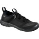 Arc'teryx M's Arakys Approach Shoes Men Black/Black